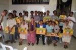 Teachers training Maubara, Timor L'este