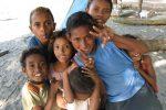 Timor L'este smiles