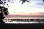 Sunset beach, Dili