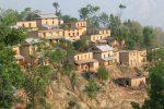 Bhattedande village Nepal