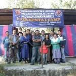 Nepal dental camp