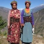 Hill ladies Nepal