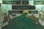 Gamilaroi country Walgett
