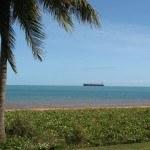 Tanker for manganese Groote Eylandt