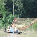 Fishing boat, Pancha Kanda