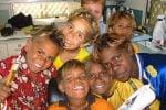 Kids smile Amata