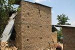 House hit by quake in 2011, again 2015
