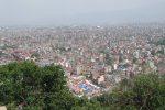 Kathmandu living