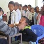 kid dental exam 2
