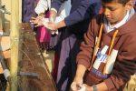 trial handwashing