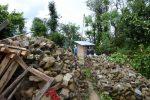 Once were houses, Bhattedanda