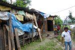 Rough shelter, Bhattedanda