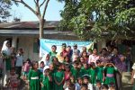 Government Primary School, Block - A team