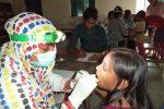 Government Primary School, Block - E screening