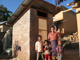 Satyaman family